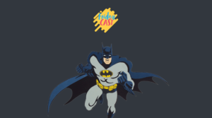 fridaycast #82 batman